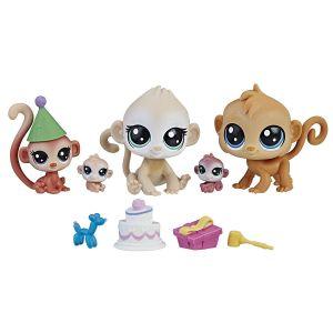 Image de Hasbro Littlest Pet Shop Fête d'anniversaire