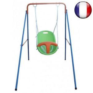 Amca Funny FU100 - Portique pour bébé 1,20 m