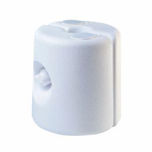 Eda Plastiques 10705 - Pied de tonnelle en plastique