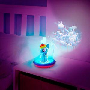 Worlds Apart Veilleuse magique Go Glow Mon Petit Poney