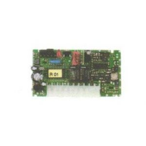 Nice Recepteur embrochable 2 canaux 433.92Mhz avec mémoire BM250 - FLOXI2R