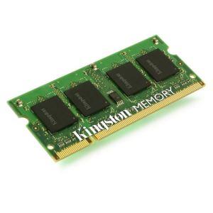Kingston M51264J90S - Barrette mémoire 4 Go DDR3 1333 MHz 204 broches