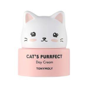 Tonymoly Cat's Purrfect - Day cream