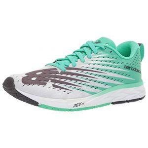 New Balance W 1500 V5 - B Chaussures running femme Vert - Taille 41