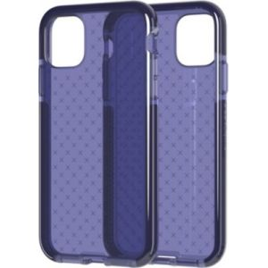Tech21 Coque Tech 21 iPhone 11 Studio bleu