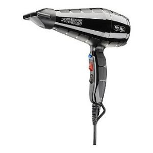 Wahl 3400 Ergolight - Sèche cheveux Professional TurboBooster