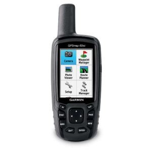 Garmin GPSMAP 62S - GPS outdoor