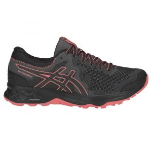 Asics Gel-Sonoma 4 - Chaussures de sport Femme, Noir
