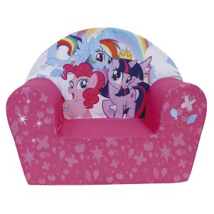 Fun House Fauteuil Club My Little Pony