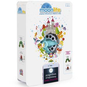 Spin Master Moonlite starter pack 2 histoires