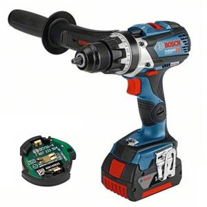 Bosch Perceuse-visseuse à percussion GSB 18V-85 C