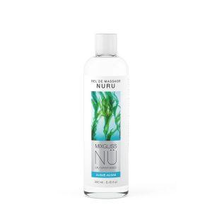 Mixgliss Gel de Massage Nuru NÜ 250 ml Algue