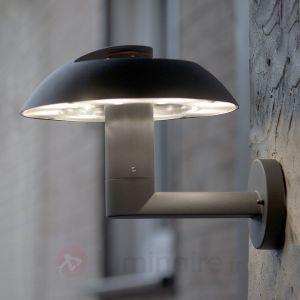 LENI - Applique d'extérieur LED ronde
