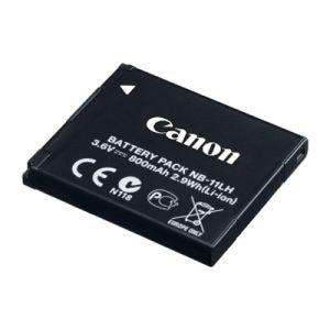Canon Batterie lithium-ion NB-11LH pour Ixus 265