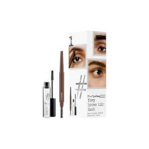 MAC Cosmetics Kit Sourcils Instant Artistry