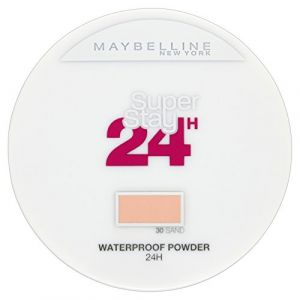 Maybelline Superstay 24H 30 Sand - Fond de teint compact waterproof