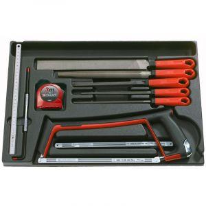 Facom PL335 - Plateau spécial outils de coupe