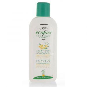 Ecrinal Shampooing ultra doux aux Lipesters de Soie & Provitamin B5