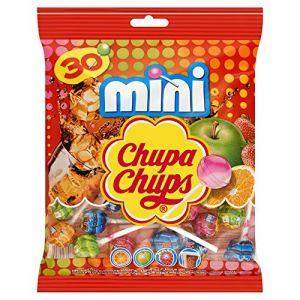 Chupa Chups Assortiment de sucettes