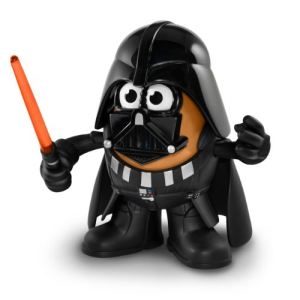 Hasbro Monsieur Patate Star Wars Dark Vador 15 cm
