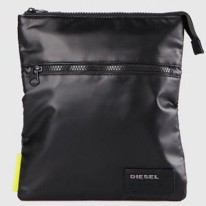 Diesel Sacoche F-Discover Cross Noir - Taille Taille Unique