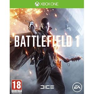 Battlefield 1 sur XBOX One