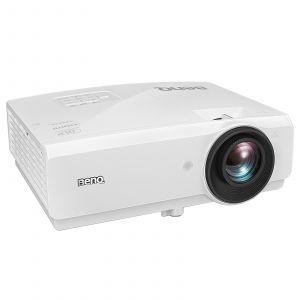 Benq SU754 - Vidéoprojecteur DLP 3D Ready WUXGA 1920 x 1200 HDMI/MHL/Ethernet 4700 Lumens