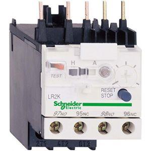 Schneider Relais de protection moteur LR2K0308 1 NO (T), 1 NF (R) 1 pc(s)