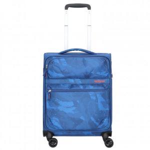 American Tourister Matchup Valise de cabine 4 roulettes 55 cm