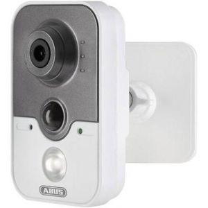 Abus TVIP11560 - Caméra réseau intérieur Wi-Fi 720p avec fonction d'alarme