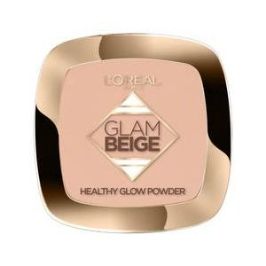 L'Oréal Glam Beige Poudre Bonne Mine Naturelle Clair