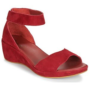 Think Sandales ZELDI rouge - Taille 37