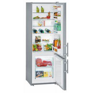 Liebherr CUef 2811 - Réfrigérateur combiné