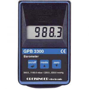 Image de Greisinger Baromètre de précision GPB 3300
