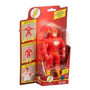 Character Options Stretch Armstrong Justice League 7'' Figurine Flash