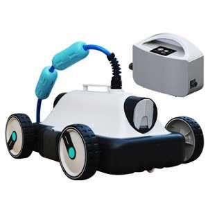 Bestway Robot nettoyeur de piscine Noonoo