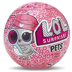 Giochi Preziosi L.O.L surprise pets (modèle aléatoire)