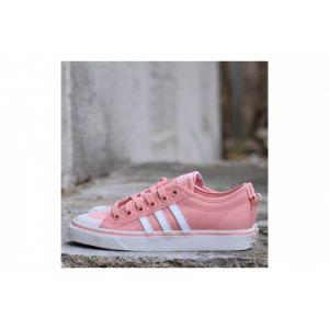 Adidas Nizza W, Chaussures de Fitness Femme, Multicolore