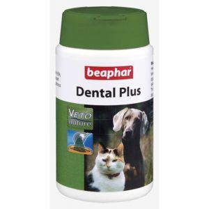 Image de Beaphar Dental Plus - Poudre dentifrice pour chien 75 g
