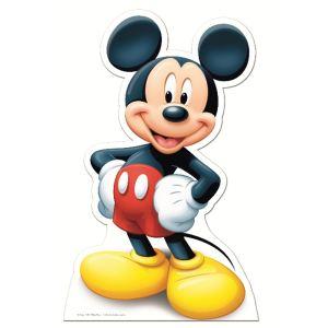 Bébé Gavroche Figurine en carton taille réelle Mickey Mouse