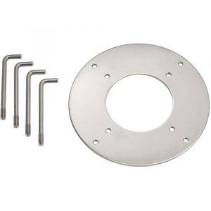 SLV Kit pièces à sceller inox 304 pour borne extérieure VAP