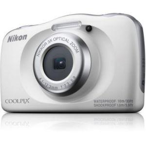 Nikon COMPACT Numérique COOLPIX W150 Blanc