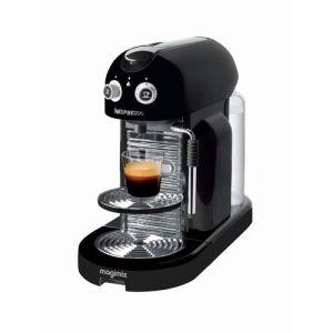 Magimix M400 Maestria - Nespresso