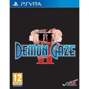 Demon Gaze II [PS Vita]