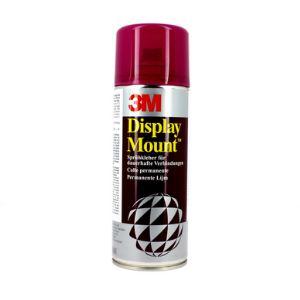 Scotch 050792 - Colle en aerosol Display Mount 400 ml