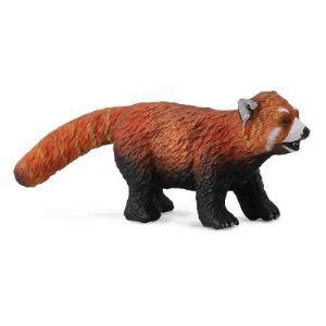 Collecta Figurine Panda rouge