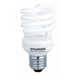 Sylvania Ampoule Mini-Lynx Fast-Start Fluo 8W E27