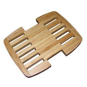 Totally bamboo BA206628 - Dessous de table rétractable en bambou