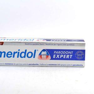 Meridol Parodont Expert - Dentifrice fluoré
