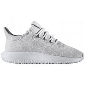 the latest 8dbcf eb21c Comparer chez 2 marchands. Adidas Tubular Shadow J, Chaussures de Fitness  Mixte Enfant, Gris (Gridos Balcri